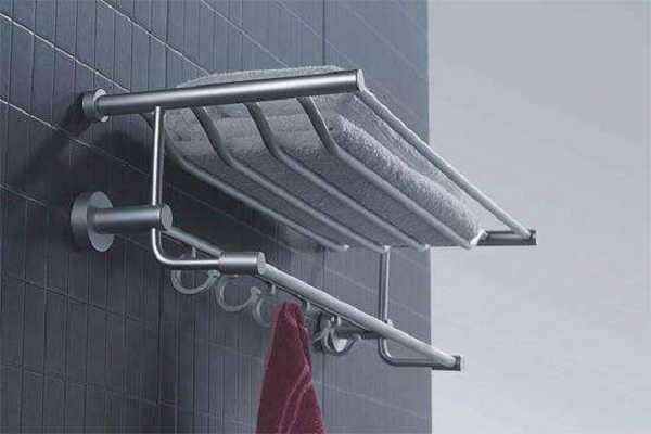 卫浴挂件:选择是关键,安装是关键中的关键,不信就等着后悔吧。