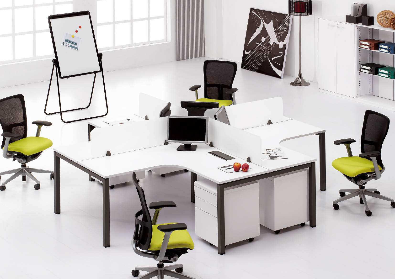 这套私藏的办公家具安装技巧,可以避开安装过程中的坑。