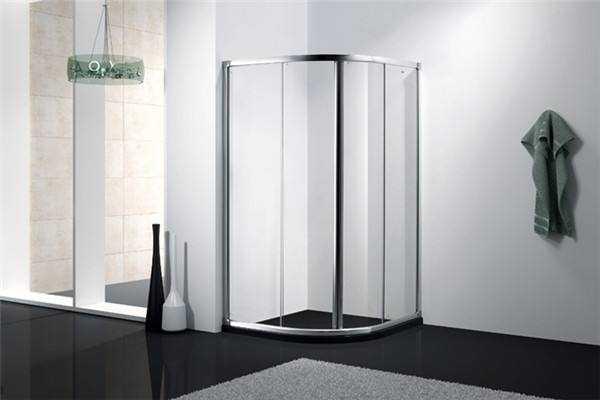 淋浴房安装要遵循哪些步骤?顺序很关键哦!