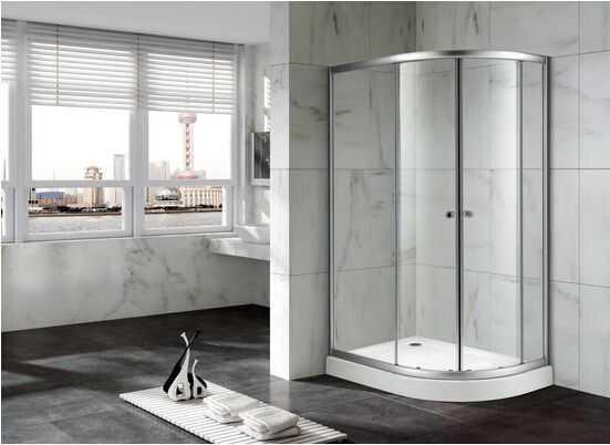 帝王淋浴房安装步骤,又学到了一招,惊喜吧!