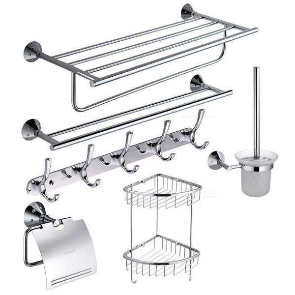 五金卫浴如何安装——硬件浴室安装知识