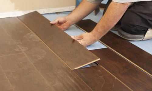 老师傅推荐了这四种木地板安装方法,很实用。
