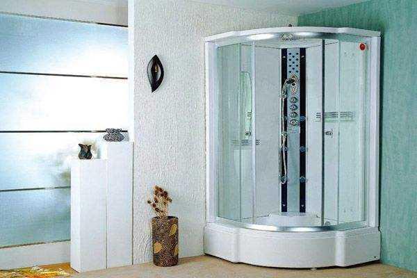 上好的淋浴房,离不开这些安装步骤