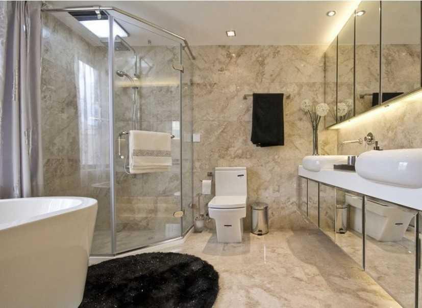 事实证明,99%的人会忽略淋浴房这些安装细节