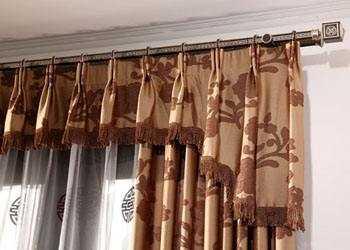 注意了,安装窗帘必须有这几个步骤,否则容易坏