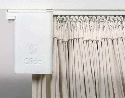 智能窗帘安装步骤和注意事项