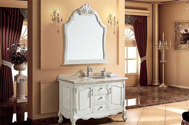一起来捋一捋还有哪些浴室柜安装知识你不知道?