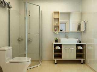 整体卫浴怎么安装更适合日常一家人使用?