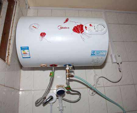 安装电热水器的方法?首先需要准备这些工具!