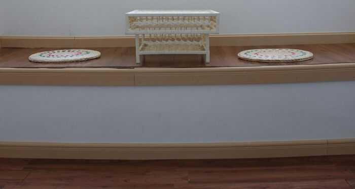 """生态木墙板安装,这个方法让您的安装""""事半功倍""""。"""