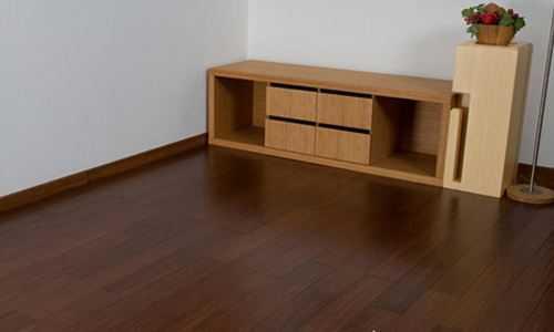 竹木地板安装,这些方法很多人都不知道。