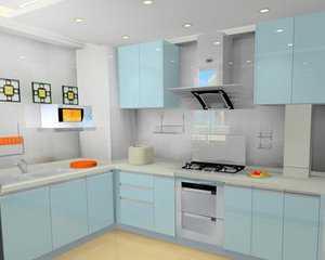 大理石整体厨柜安装,这个方法很多人都不知道。