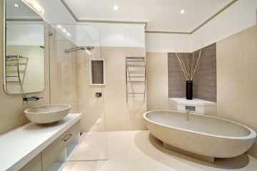 超实用的防水技术,应对卫生间墙面渗水。