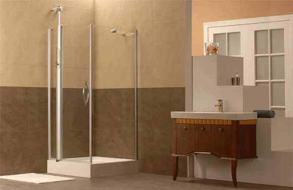 关于淋浴房的安装方法问题,这篇文章都介绍了