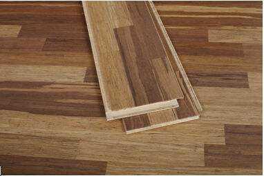竹木地板安装注意事项,里面大有学问。