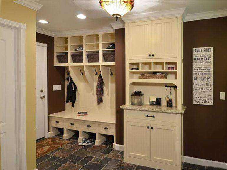 鞋柜安装方法,几乎每个家庭都要学的技能。