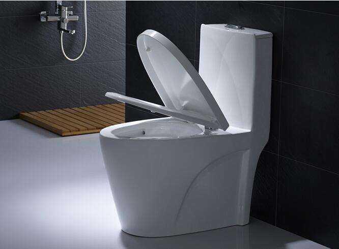 怎么安装抽水马桶?有没有简单的安装方法?