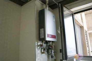 燃气热水器安装,事关安全问题,不容小觑!