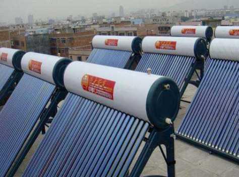太阳能热水器安装步骤,看看奇兵到家师傅的分享吧!