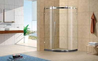 安装淋浴屏的优缺点,了解清楚再决定是否安装。