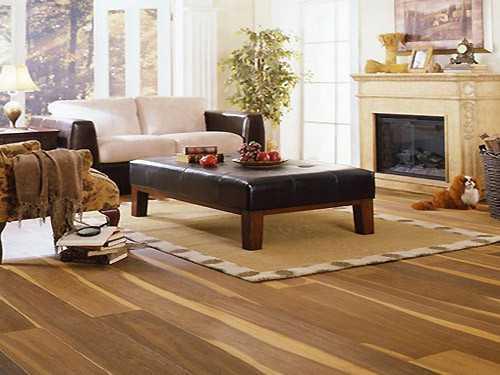 竹地板安装步骤,有了它就可以代替木地板了。