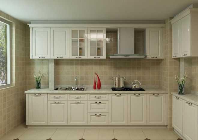 橱柜安装方法,很实用的技巧,装家必看