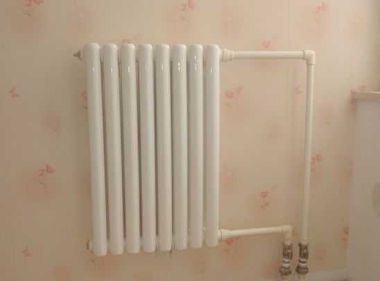 散热器安装的注意事项以及如何使用