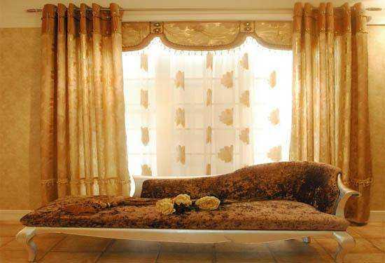 分享两种很实用的窗帘安装方法