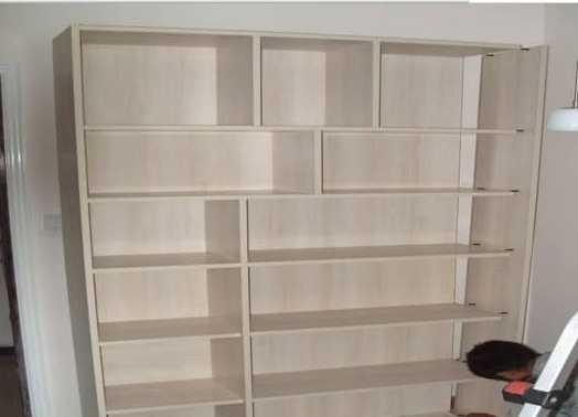 家具安装过程需要注意的事项