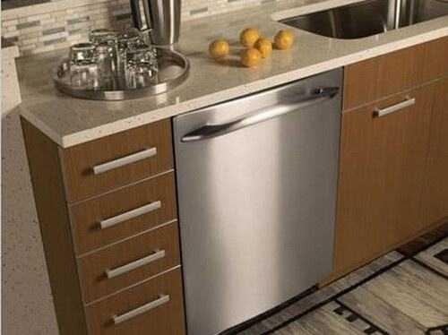 嵌入式洗碗机的安装方法,就这六个步骤