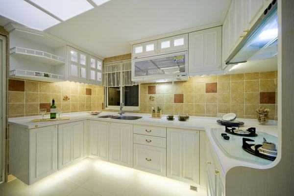 厨房灯具安装的六个小技巧,你学会了吗?