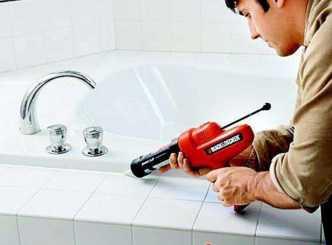 安装浴室柜玻璃胶要如何打才美观,有哪些技巧?