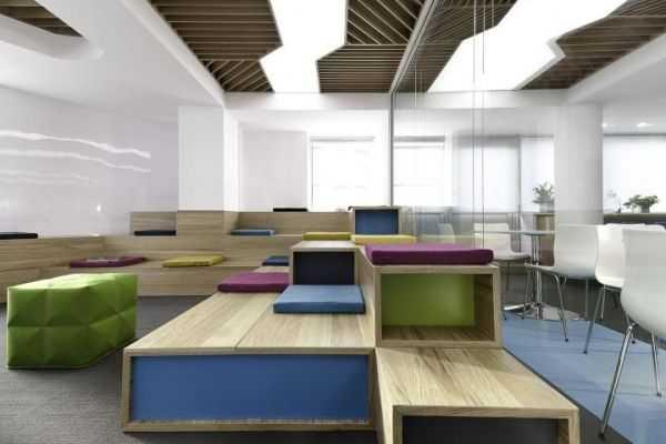 办公室安装哪种灯更好?该如何安装?