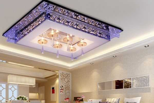 不同类型的灯具有不同的安装方法,老工匠经验分享。