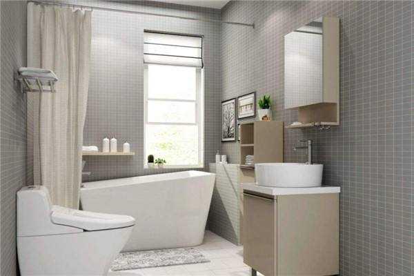 浴室里的洗手盆怎么安装?洗手盆安装技巧