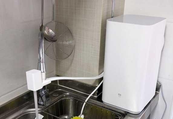 小米净水器安装步骤和安装注意事项详解