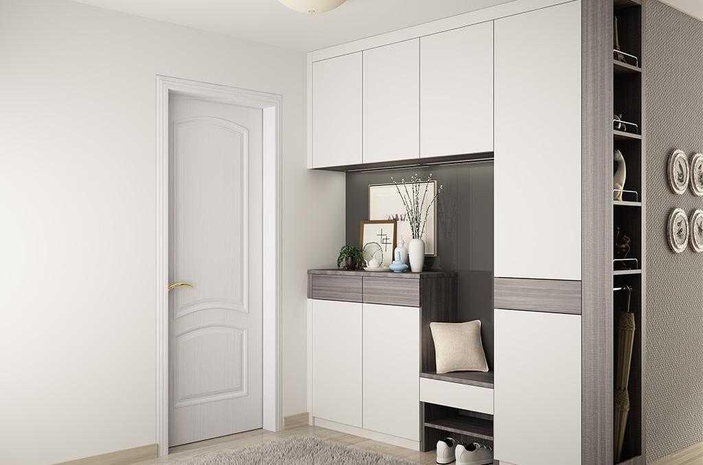 90%以上师傅建议门厅柜安装遵循这几个步骤