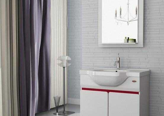 让实际安装不出错,实用浴室柜安装方法
