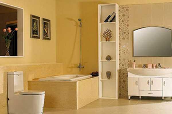 老师傅介绍,整体浴室安装应该了解这几个安装详细