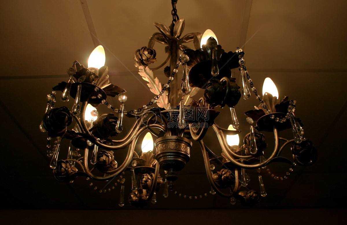 简单又实用的分支型吊灯安装技巧,快收藏吧