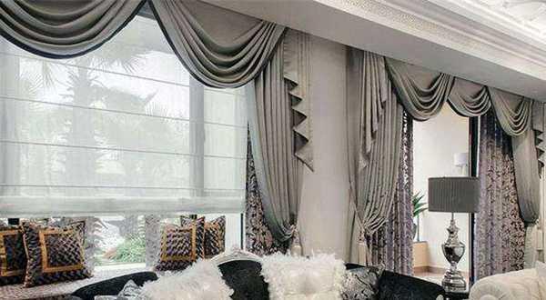 时尚高端的电动窗帘安装详细步骤