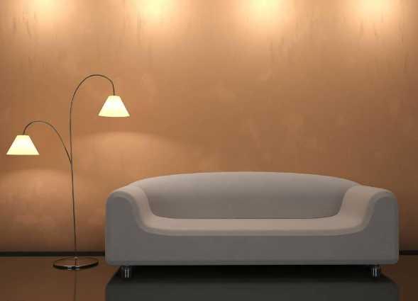 欧普落地灯有3种安装方法,学会一种都算赚了
