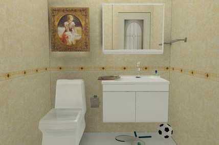 卫浴安装时水管被打破怎么办?老师傅教你简单处理方法