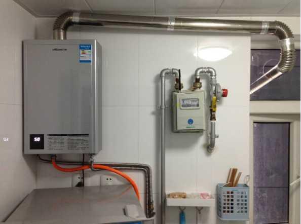 万和燃气热水器怎么安装?详细安装步骤和注意事项