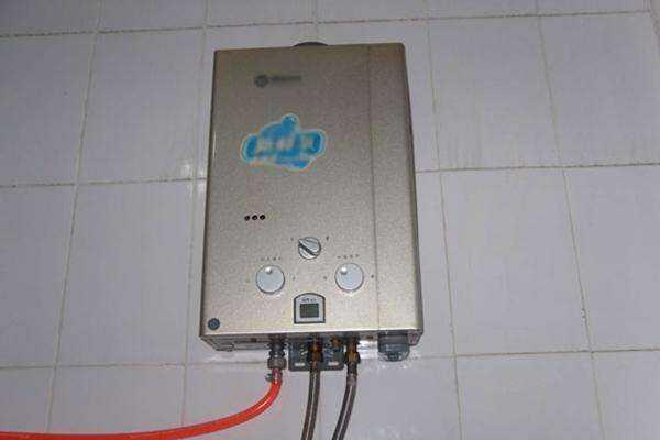 燃气热水器安装不得不注意的几个问题