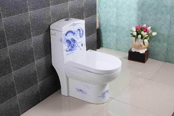 怎么把浴室厕所?风水知道