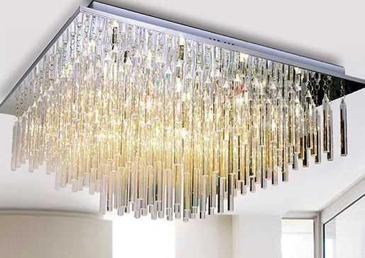 餐厅的水晶灯风水讲究,你知道多少?