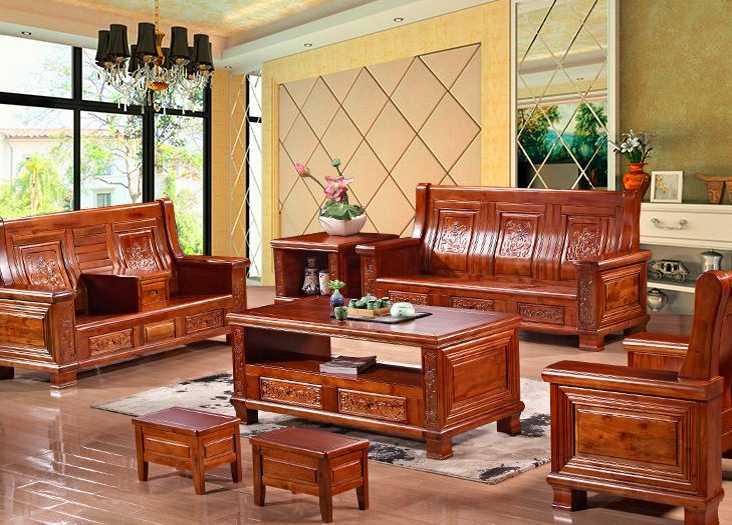 樟木家具保养,最好根据其特点来进行操作