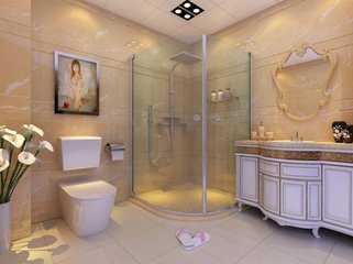 浴室干湿分离还有这些注意细节,你都清楚了吗?