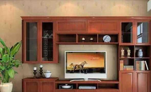 什么样的装饰柜样式适合什么样的家装风格你都了解吗